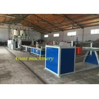 Wholesale PLC PS double color sheet production line for cup and cup lids from china suppliers