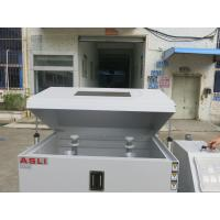 Wholesale Salt Spray Corrosion Salt Spray Test Chamber For NSS CASS Test Machine from china suppliers