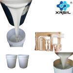 RTV liquid silicone , liquid silicone rubber , silicon liquid , silicone RTV rubber for decorative mould making