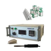 Wholesale Light Weight Ultrasonic Soldering Iron With Fast Speed 0.3 Kg Handle Weight from china suppliers