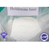 Wholesale INN BAN Boldenone Steroid Boldenone Base CAS 846-48-0 Undecylenate Ester from china suppliers
