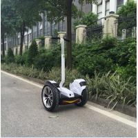 Wholesale Aluminium Body Off Road Segway , 21inch Electric Scooter For Adults from china suppliers