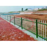 Wholesale Durable Fast Assembly Steel Modular Farm Fences from china suppliers