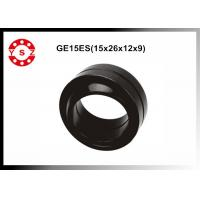 Reliable Ball Joint Bearings GE15ES For Engineering Hydraulic Cylinder