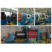 Wholesale Slew Ring Bearing Wedge Wire Screen Machine 16-40 KVA Copper Wheel Welding from china suppliers