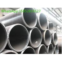 Wholesale Thin Wall Thickness Seamless Large Outside Diameter Alloy Steel Tube P9 , P91 , P5 , P22 from china suppliers