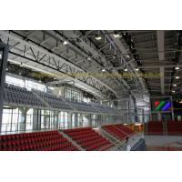 Safety steel structures low cost football sports hall