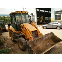 Wholesale used Backhoe loader for sale 2012 JCB 3CX made in original UK located in china from china suppliers
