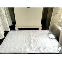 Wholesale Luxury Hotel Vendome Bath / Bathroom Rugs And Mats , Hotel Collection Bath Rugs from china suppliers