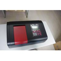 Wholesale Sodium UV Double Beam Spectrophotometer Lakes and reservoirs for clinical testing from china suppliers