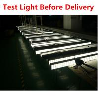 Wholesale Connectable Led Linear Light Factory Price High Light 130 LM / W 80 RA 3 Years Warranty from china suppliers