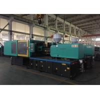 Wholesale Five Hinge Type Hydraulic Plastic Moulding Machine 3200 KN 30 Kw Pump Motor from china suppliers