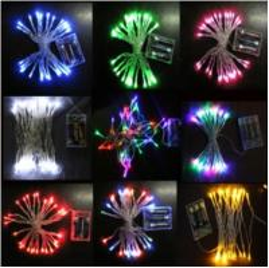 Wholesale Wedding light,220V/110V, LED, EU plug,multicolor from china suppliers