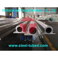 Wholesale Seamless Carbon Steel Tube Omega Pipe Material 20# Special Shape For Boiler from china suppliers