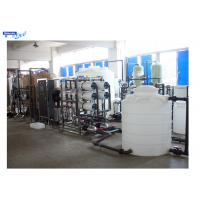 Wholesale RO Distilled Industrial Water Treatment Systems with Active Carbon from china suppliers