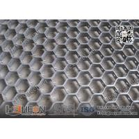 Hex-mesh 50mm height China Supplier