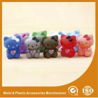 Wholesale Pvc Cartoon Character Toys Oem Animal Plastic Vinyl Toys For Souvenirs from china suppliers