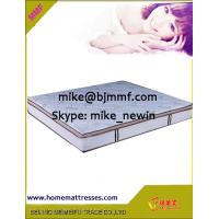 Wholesale box spring mattress from china suppliers