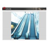 Wholesale Indoor And Outdoor Elevator Escalator With VVVF Driving Control System from china suppliers