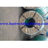 Wholesale 2B / NO.4 / HL / NO.1 / BA Finished 304 Grade Stainless Steel Coil In Silt Edge from china suppliers