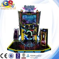 Wholesale 2014 arcade drum game machine, jazz drum amusement game machine from china suppliers