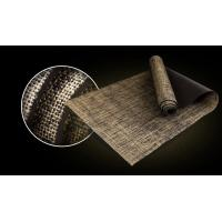 Buy cheap Virson Special professional eco friendly exercising yoga mats/ jute yoga mats from wholesalers