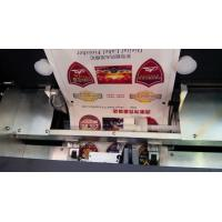 Wholesale A4 Size Auto Sheet Fed Digital Cutter For Label Solution in Cutting Paper Lables from china suppliers