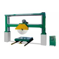 Wholesale TES-3500 GANTRY TYPE BLOCK CUTTING MACHINE from china suppliers