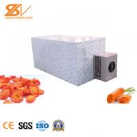 China Professional Heat Pump Fruit And Vegetable Dehydration Machine Customized Capacity on sale