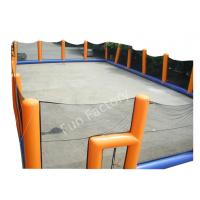 Wholesale 100% Plato PVC Tarpaulin Inflatable Paintball Bunkers Waterpoof from china suppliers
