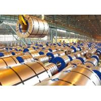 Wholesale Industrial Pre Painted Gi Sheet Coil 600MM - 1250MM Width Eco Friendly from china suppliers