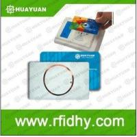 Wholesale RFID Card EM4100,RFID Smart Card,RFID Card Supplier from china suppliers