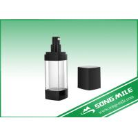 Wholesale 30ml 50ml 80ml Plastic Rotary Airless Bottles of Cosmetic Packaging from china suppliers