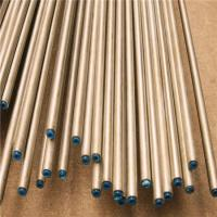 UNS S41600 Seamless Stainless Steel Tube T-416 Annealed Bar Sizes Typical ASTM for sale