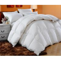 Wholesale 233TC Hotel Collection Comforter , Hotel Collection Duvet King Size from china suppliers