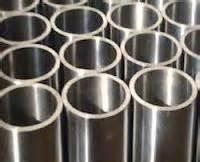 Wholesale Custom Gas Extraction AcidWashed Welding Titanium Tubing 0.4 - 10mm WallTickness from china suppliers