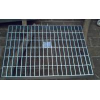 Wholesale metal floor grating mesh welded steel grating price from china suppliers