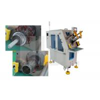 Wholesale High efficiency automatic compression motor stator coil winding inserter from china suppliers