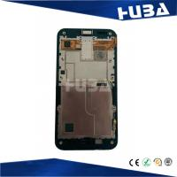 Wholesale Black Asus PadFone A66 Lcd Screen Replacement 4.3 Inch Screen from china suppliers