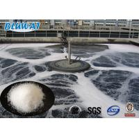 Wholesale DAF Wastewater Treatment Blufloc Anionic Polyacrylamide APAM from china suppliers
