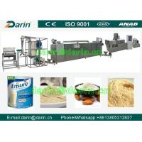Wholesale Nutrition grain powder , nutrition rice powder , milk baby food maker machine from china suppliers