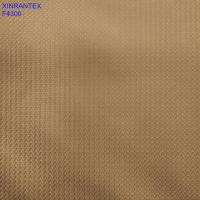 Wholesale F4300 100%polyester herry bone  jacquard dobby fabric for AU/WIN outdoor jacket from china suppliers