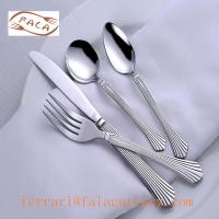 Wholesale Luxury Handmade Arabia Catering Metal Dinnerware Depot from china suppliers