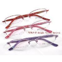 Wholesale Woman′s Metal Optical Eyeglasses Frames Eyewear (2083) from china suppliers