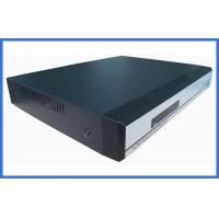 Wholesale 8 Channel 960P network video recorders nvr , standalone video recorder from china suppliers