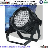 Wholesale Event Stage Lighting LED Par Can Lights For Nightclub / KTV / Disco from china suppliers