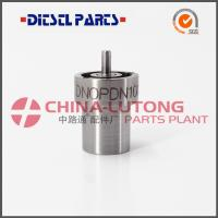 Wholesale diesel injection nozzle types 105007-1080/DN0PDN108 types of fuel injection system in diesel engine from china suppliers