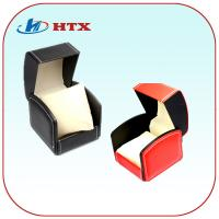 Wholesale High Quality Cardboard/Wooden PU Box for Watch/Jewelry from china suppliers
