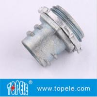 Wholesale electric cable wiring conduit connector/screw in flexible connector from china suppliers