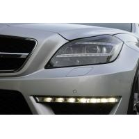 Wholesale 0.6W each LED, 6000K - 8000K Color temperature limit Daytime Driving Lights from china suppliers